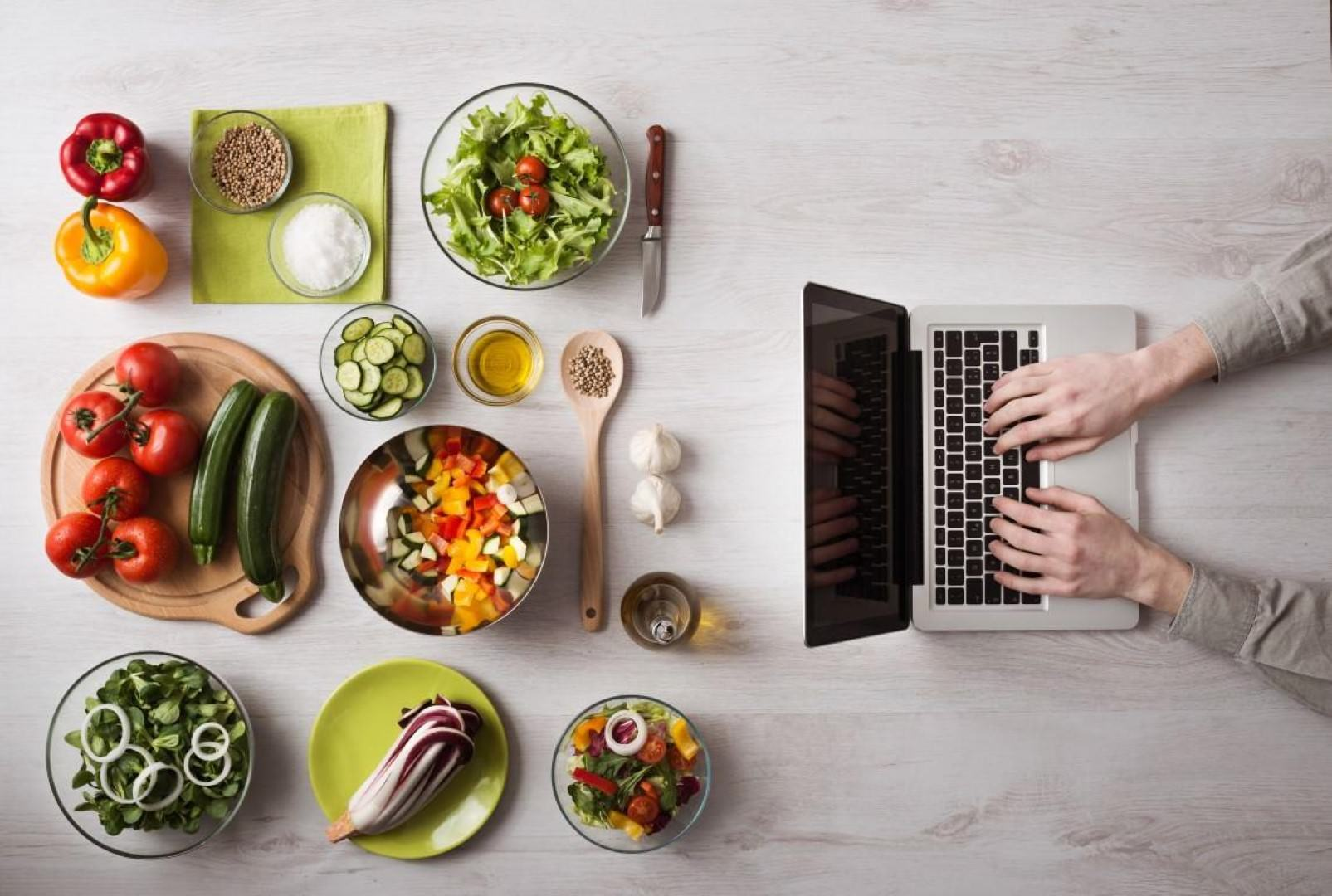 25 of our favorite gluten free bloggers
