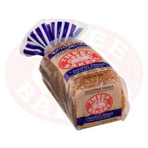 7 Ancient Grains Whole Grain Bread 2