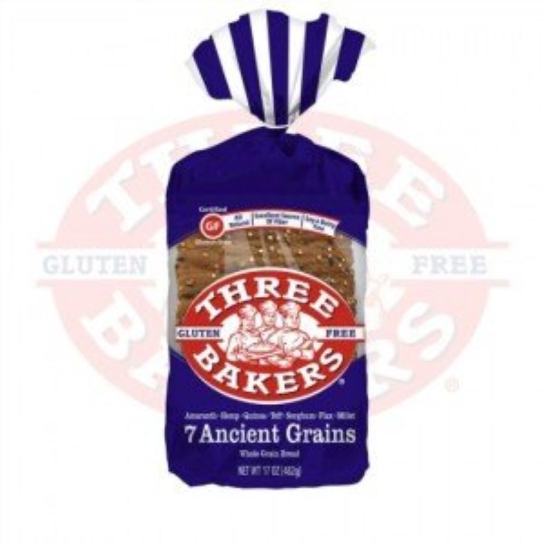 Where To Buy Gluten Free Bread