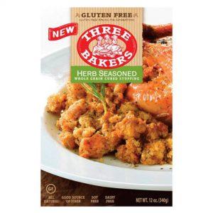 Gluten-Free Stuffing Mix
