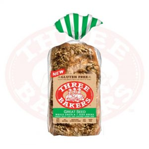 Great Seed Whole Grain and 7 Seed Bread