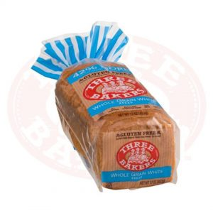 White Bread Whole Grain 2