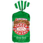 three bakers great seed bread
