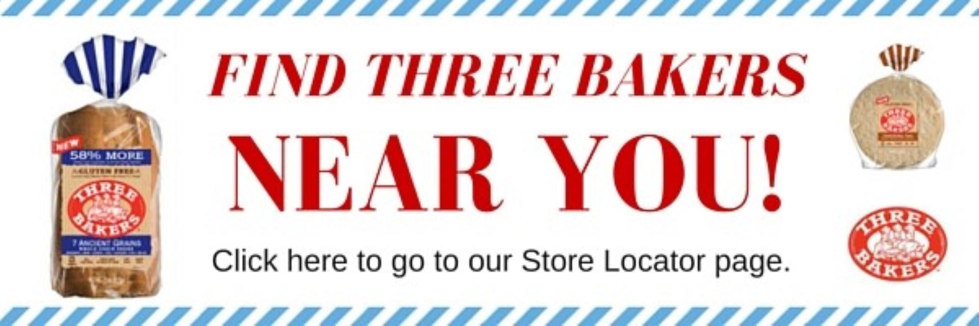 3B - Store Locator CTA