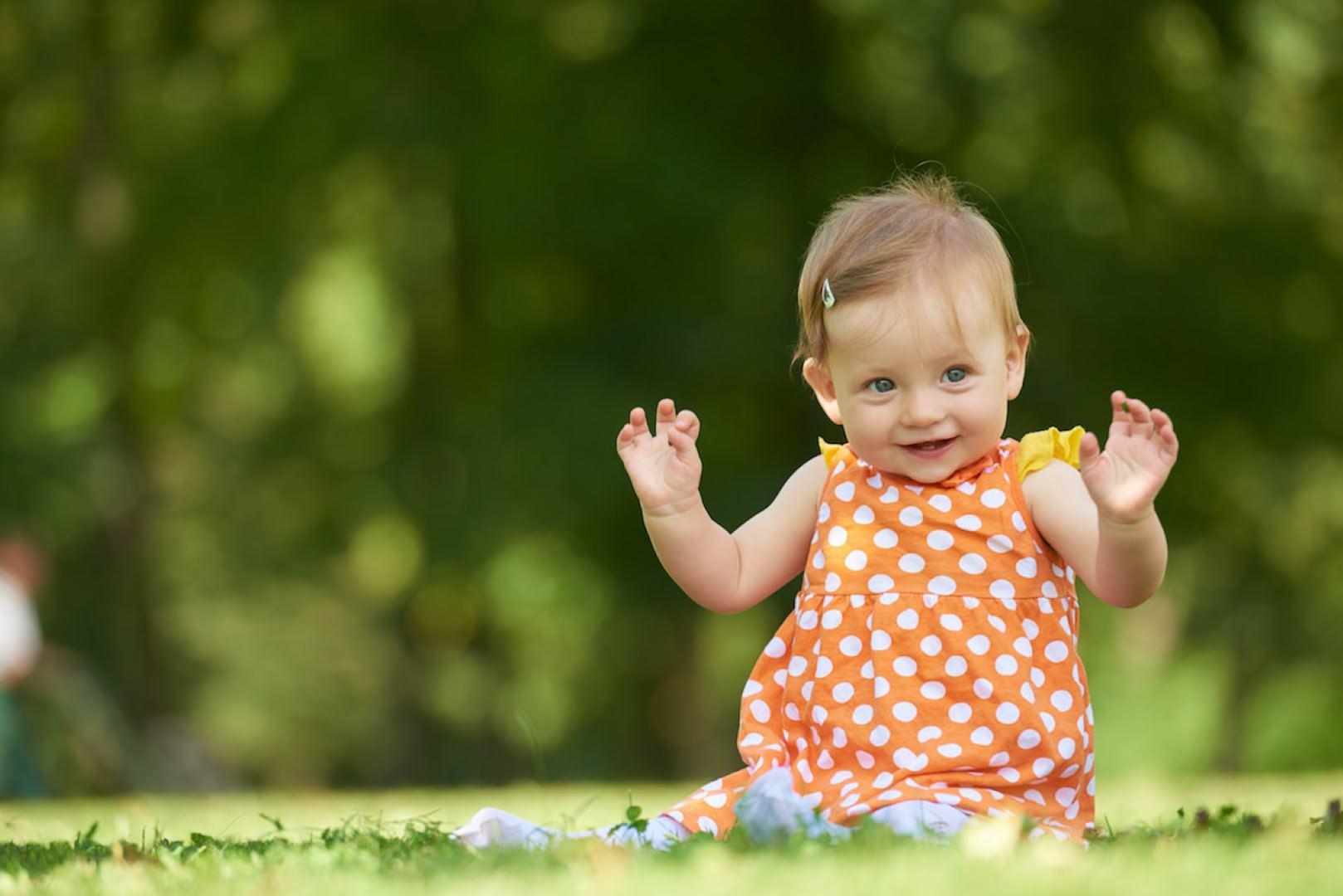 symptoms of celiac disease in babies