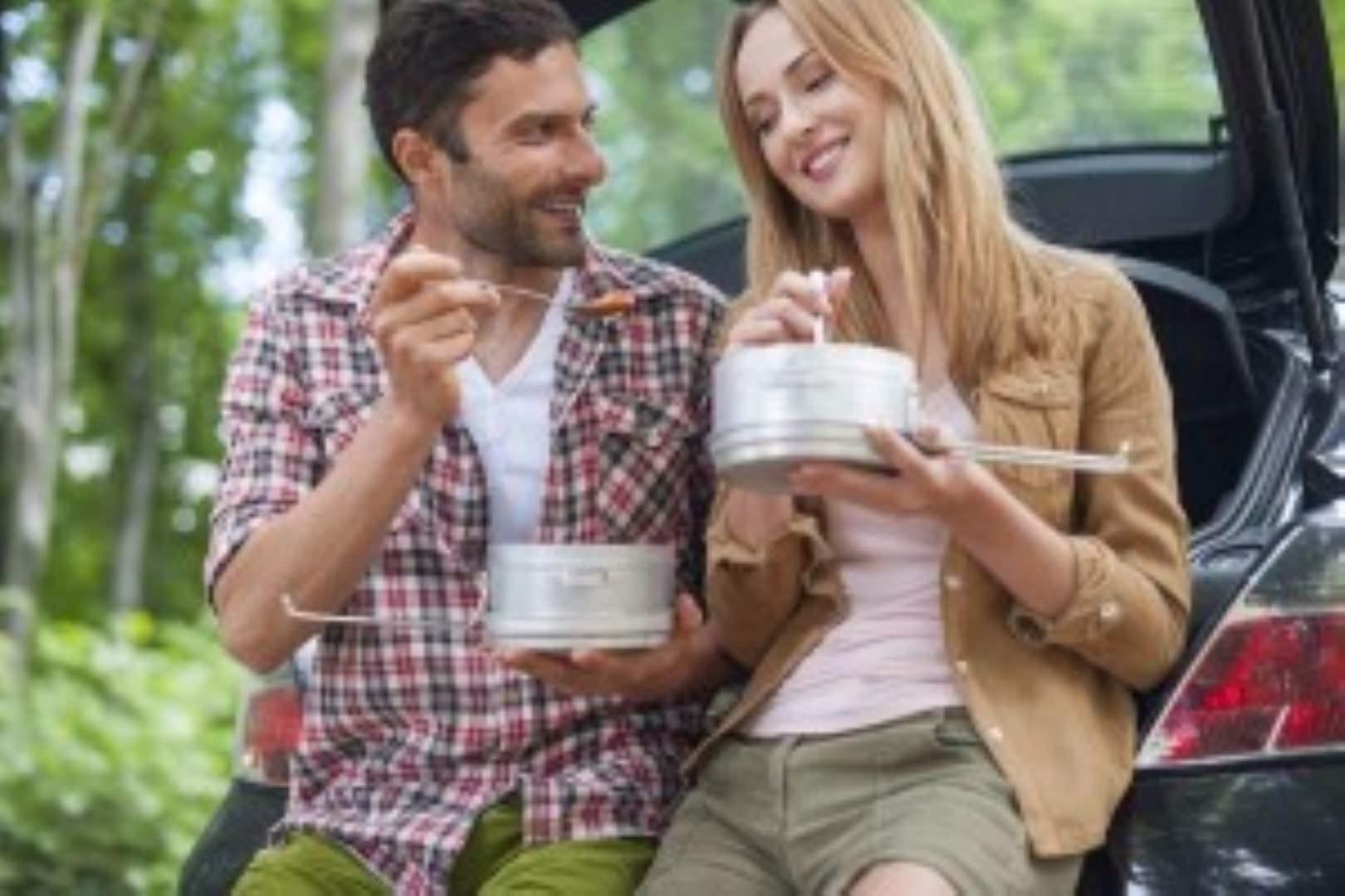 gluten free travel food