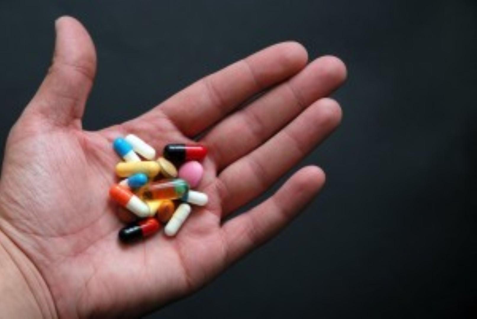gluten in medications
