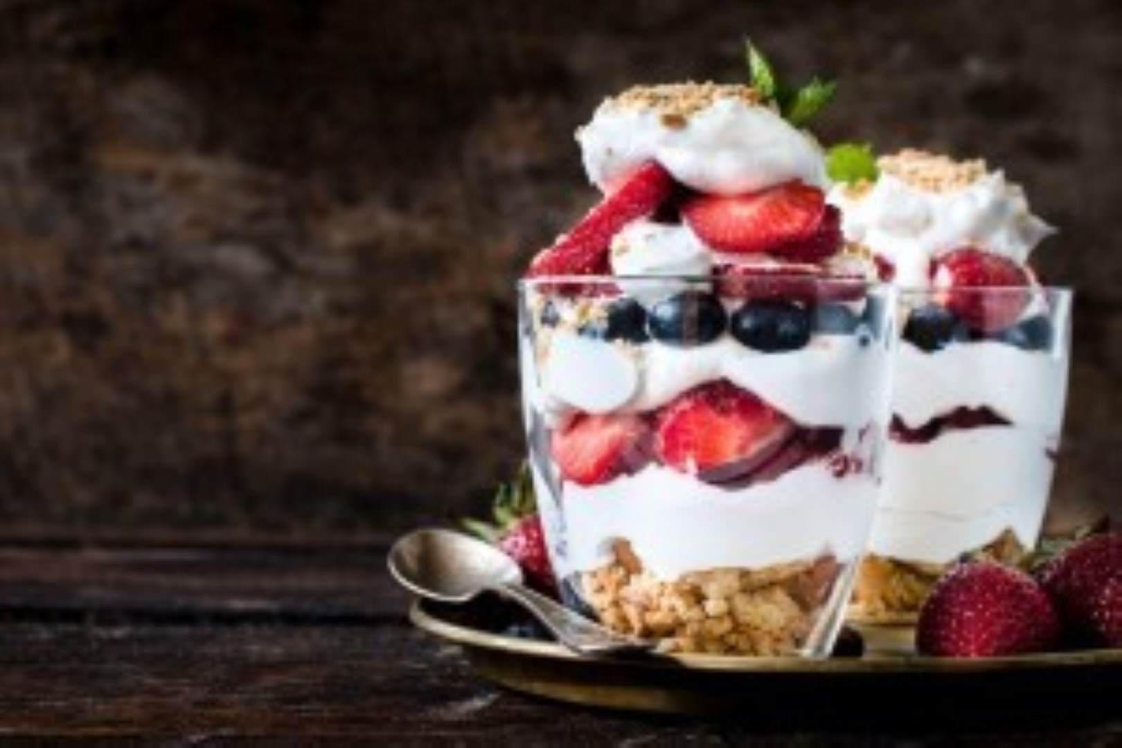 low calorie low fat snacks