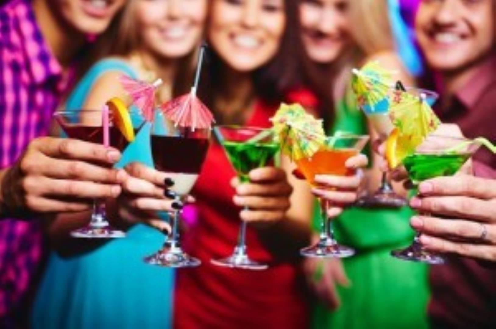 gluten-free alcoholic beverage list