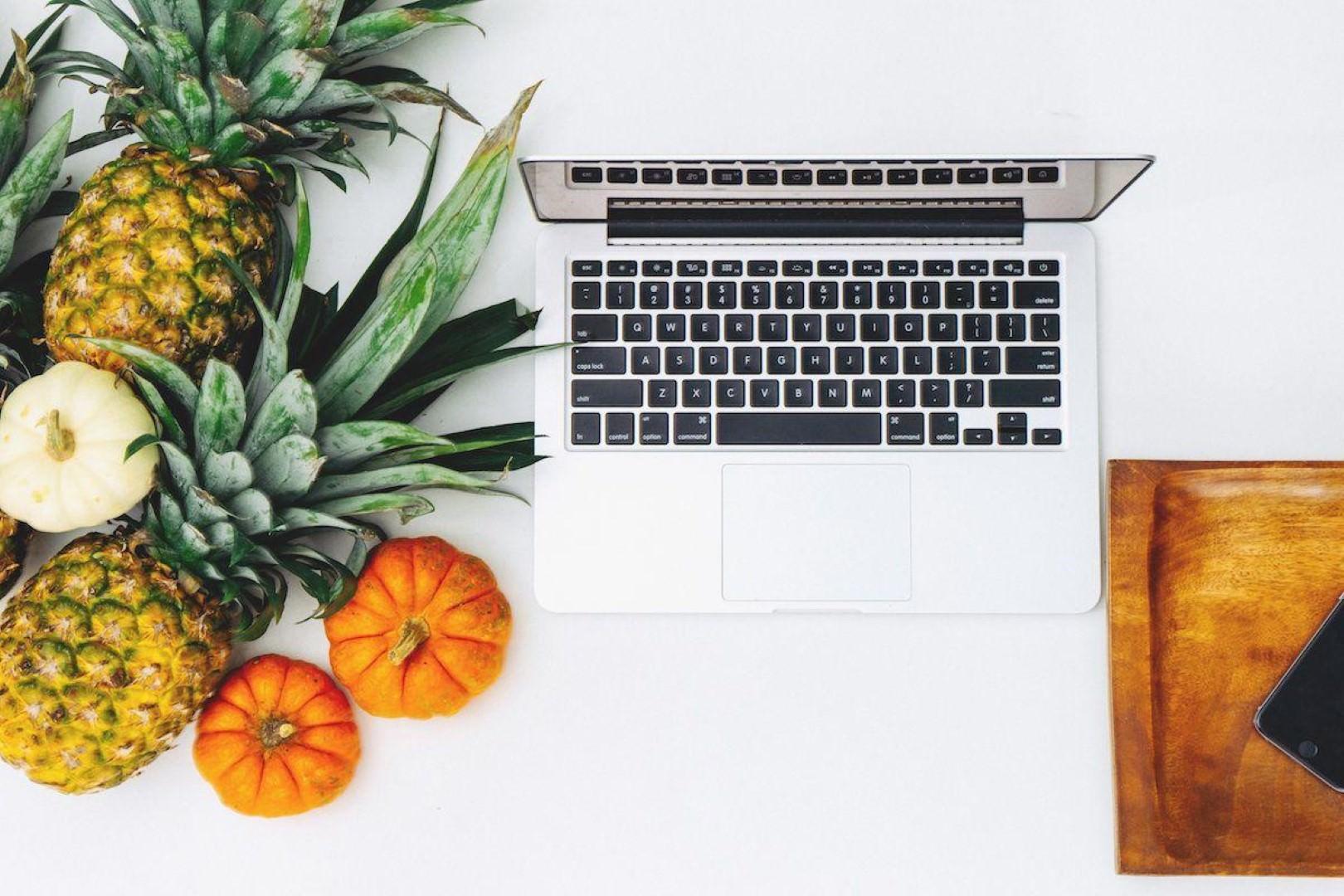 gluten-free blog