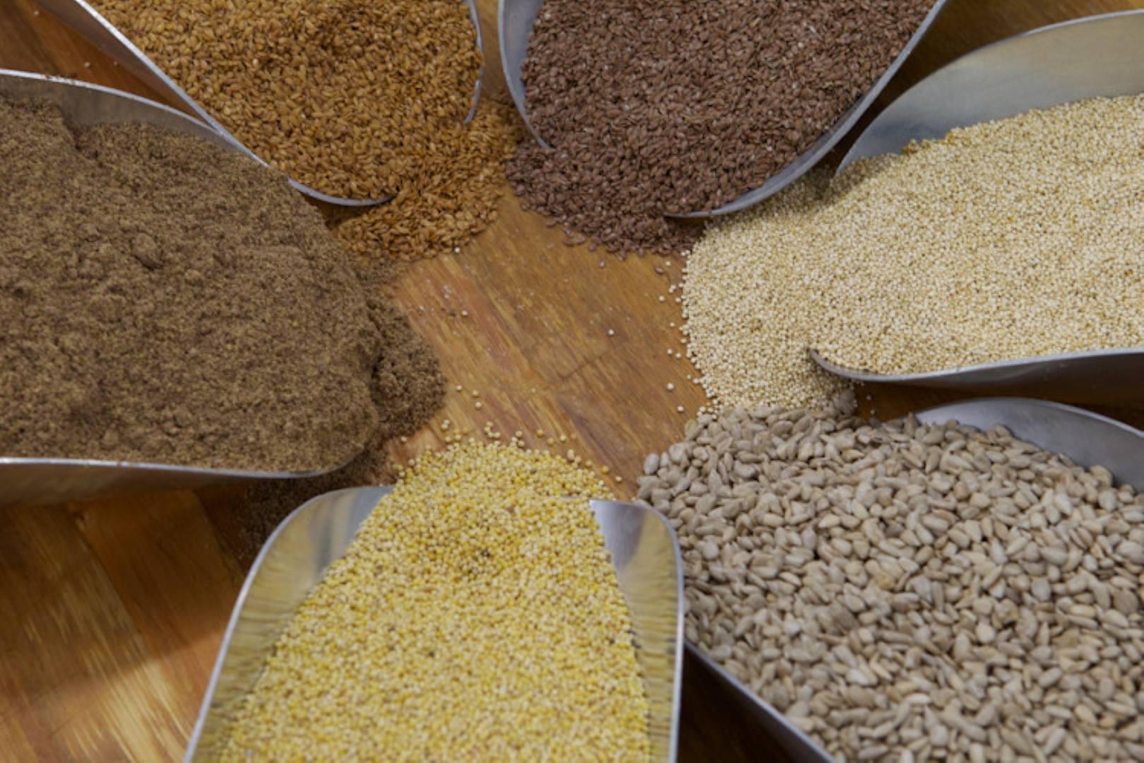 ways to get more fiber in your diet