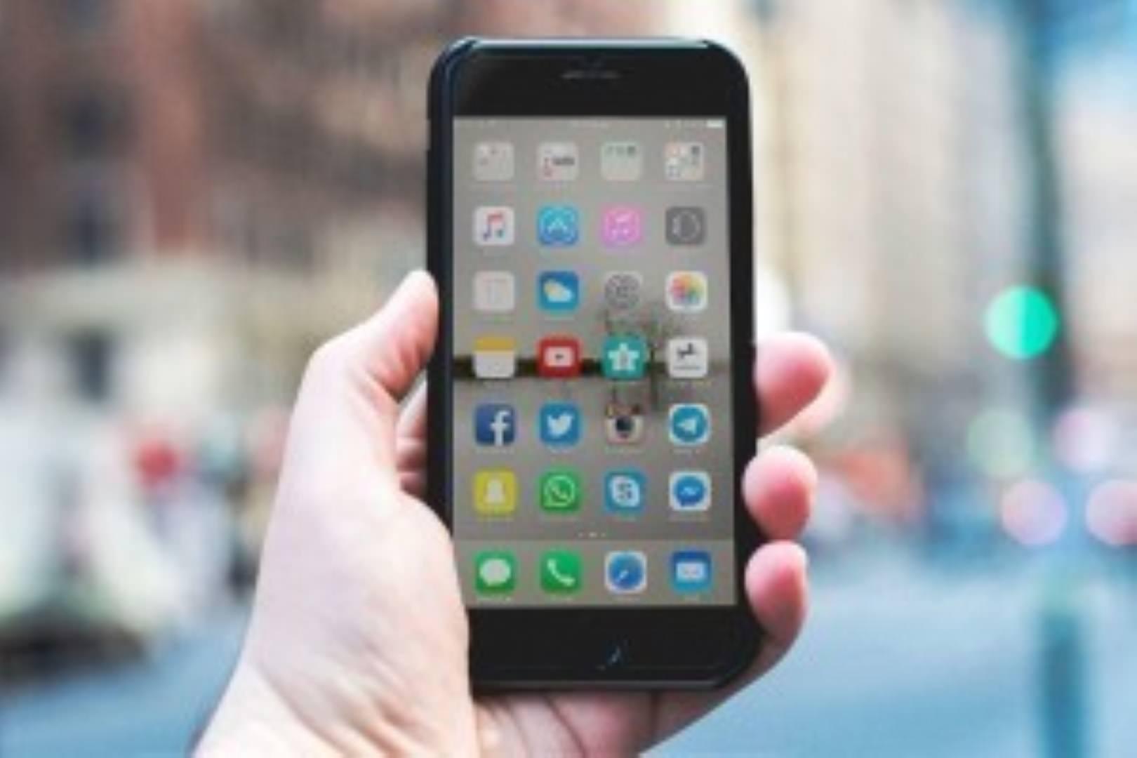 gluten free phone apps