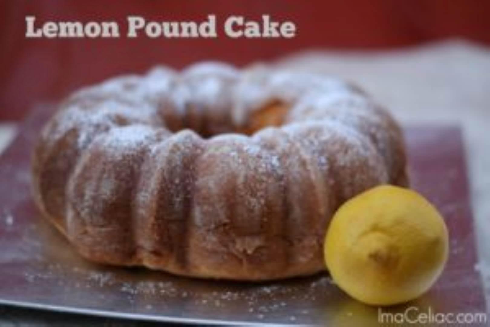 best gluten free dessert recipes