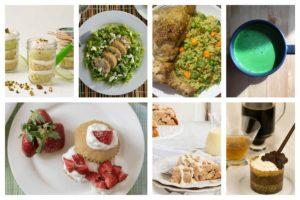 food for celiacs st patricks day
