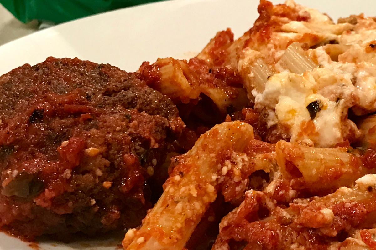 gluten free meatball recipe