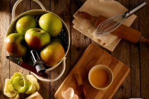 healthy diet kitchen tools