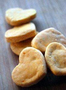 gluten free nibbles sweet potato snacks