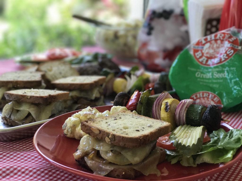 classic patty melt gluten free recipe