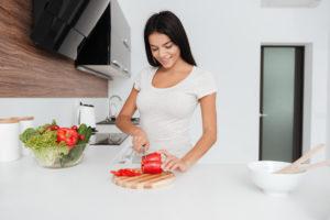 meal prep tips for living gluten free