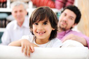 celiac disease hereditary
