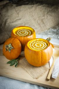 gluten free halloween recipes