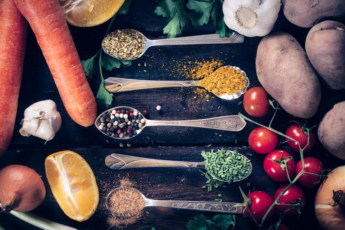 popular food trends