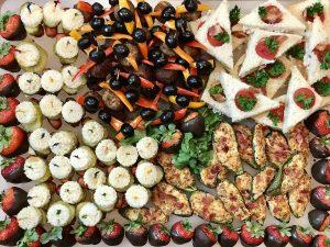 gluten free appetizer ideas
