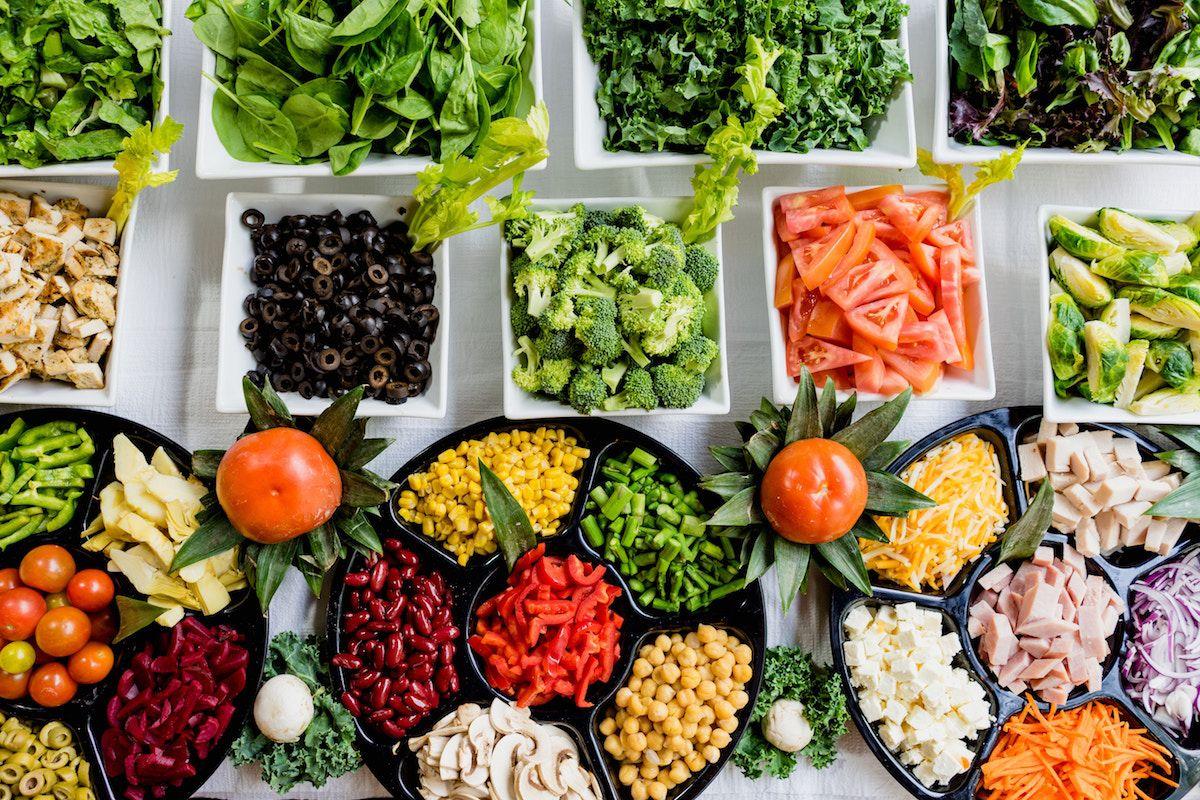 Celiac Disease Food List: Eating Gluten Free in 2018 ...