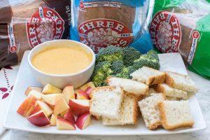 gluten free fondue recipe
