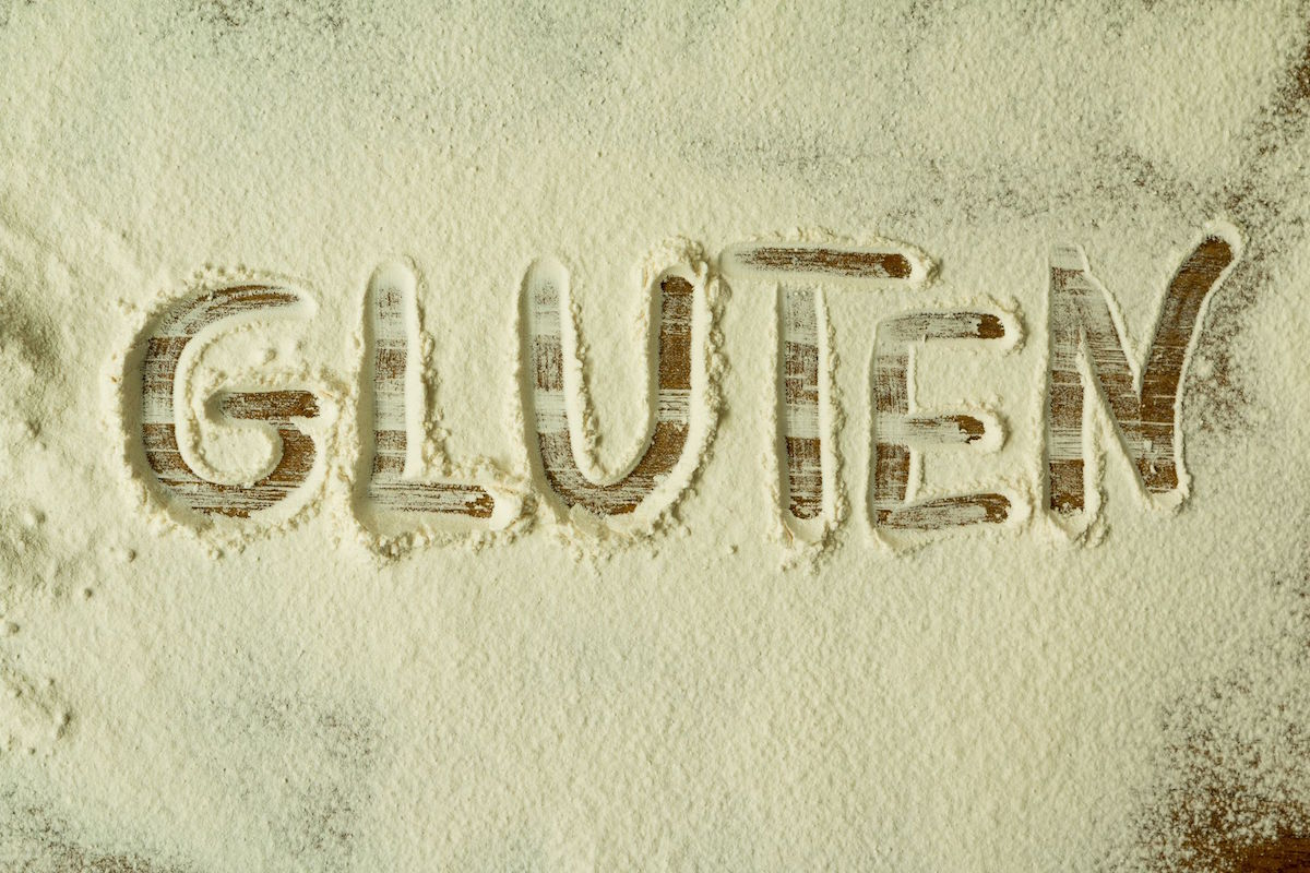 gluten allergy symptoms