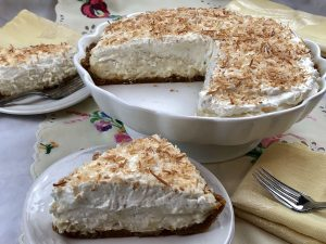 Gluten Free Graham Cracker Crust