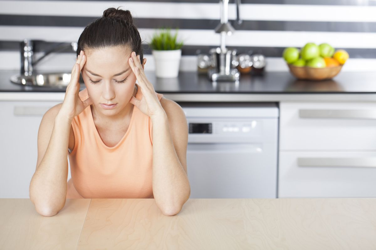 stress and celiac disease