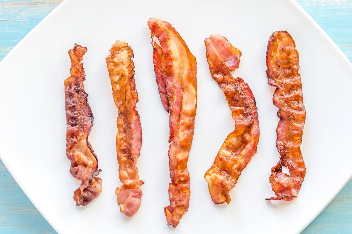 international bacon day