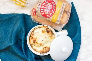 gluten free french onion soup