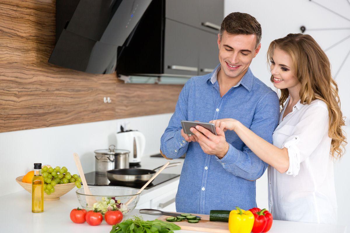 technology for gluten free living