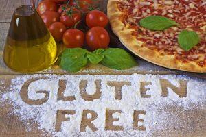 gluten free pizza ideas