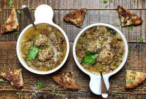 gluten free soup ideas