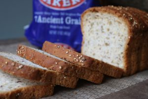 what's the best gluten free bread