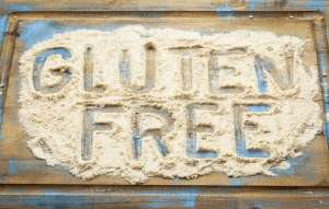 gluten free flour substitutes