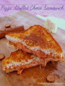 gluten free grilled cheese sandwich recipes