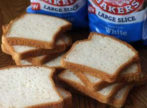 gluten free bread | three bakers