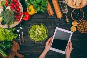gluten free bloggers