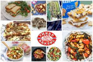 gluten free camping meal ideas
