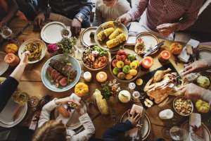 celiac disease holiday survival guide