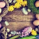Gluten-Free Easter Basket