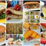 popular gluten free recipes